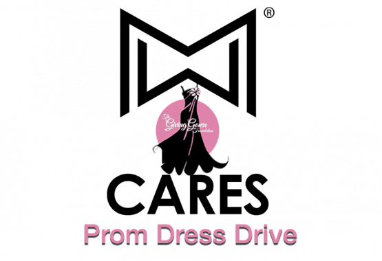 MW Cares Prom Dress Drive