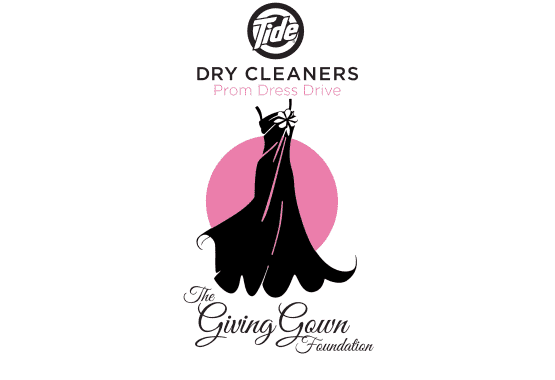 Tide Dry Cleaners Prom Dress Drive