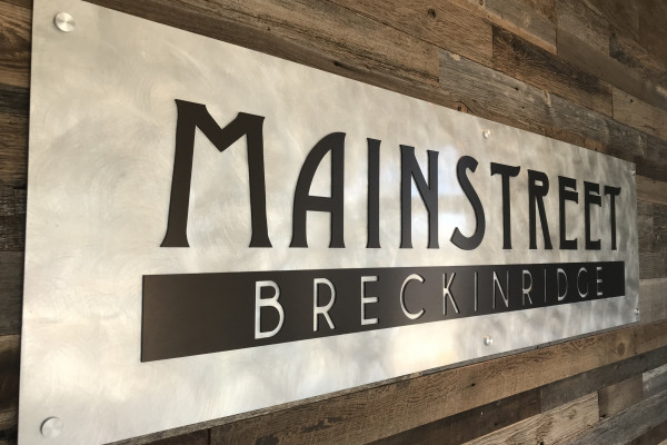 MainStreet Breckinridge