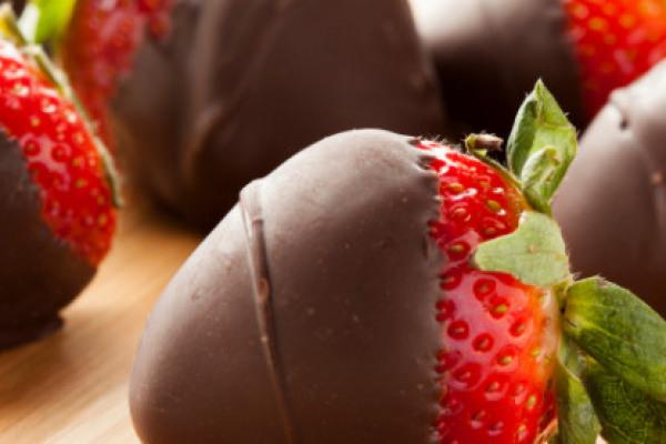 Image for Decadent Desserts