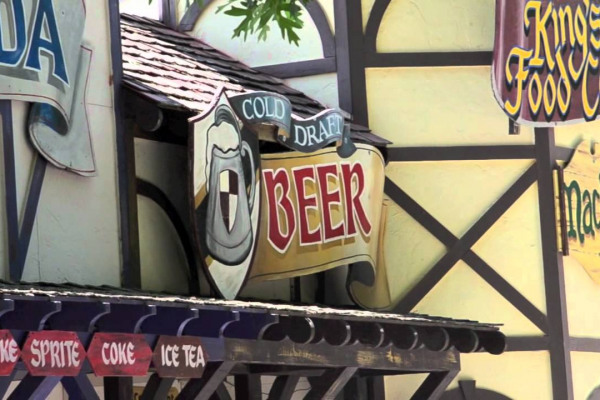 Image for Thirst Quenching Beverages!