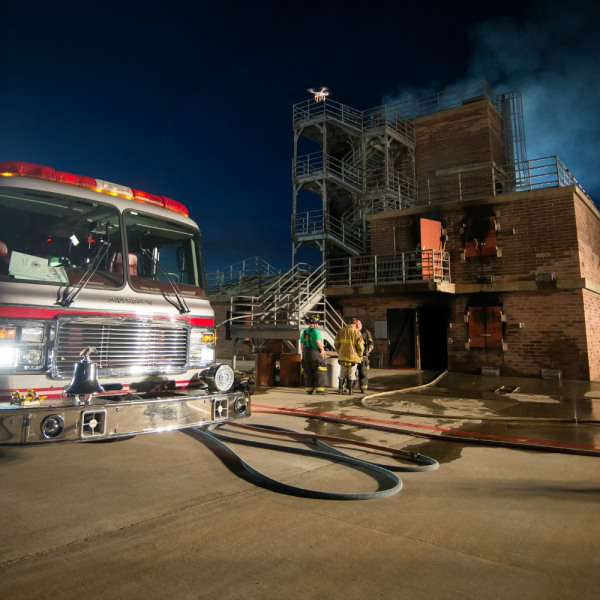 Fire and Life Safety Solutions