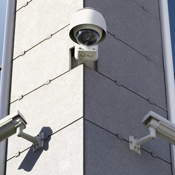 Video Surveillance and CCTV Solutions