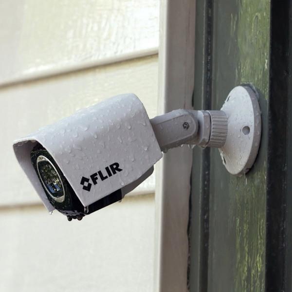 Flir DVR Camera Solutions
