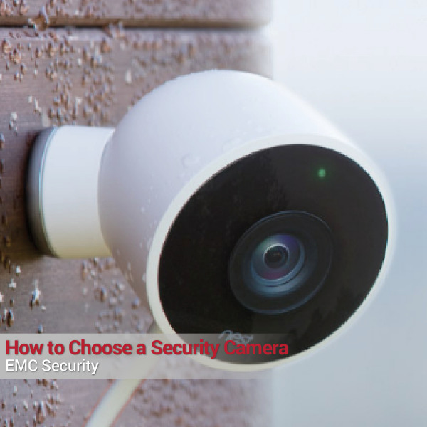 Why Invest in Security Cameras?