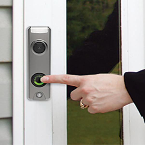 Doorbell Video Cameras