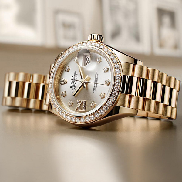 Image for 3 Facts Every Rolex Owner Should Know