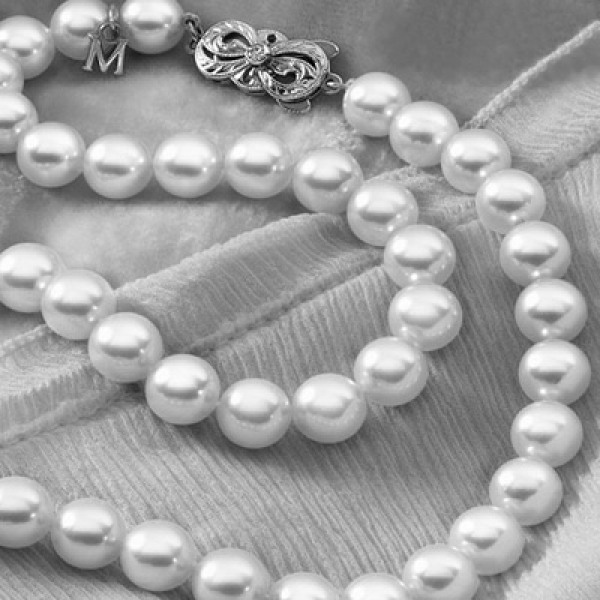 Image for Preserve the Pearl: Caring For Your Pearls at Home