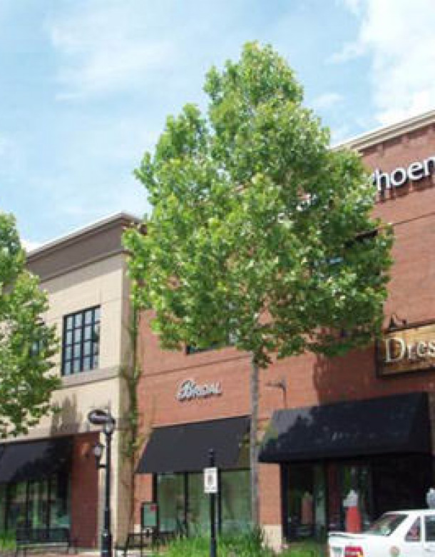 Snellville (Shoppes at Webb Gin)