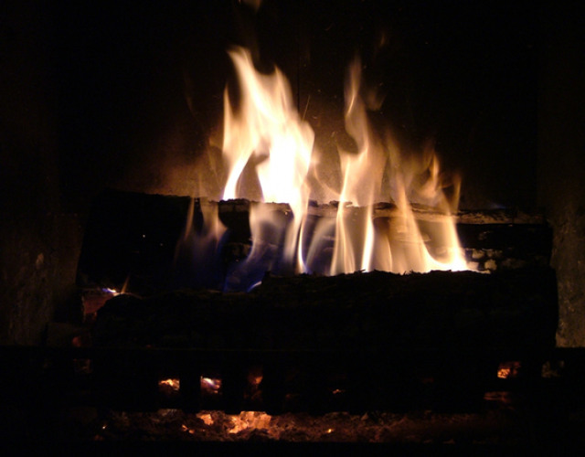 Image for Fireplace Cleaning 411