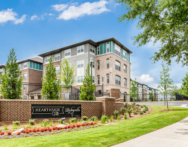 Image for HearthSide Club Lafayette Selected as Finalist in Jack Kemp Affordable Housing Awards Program