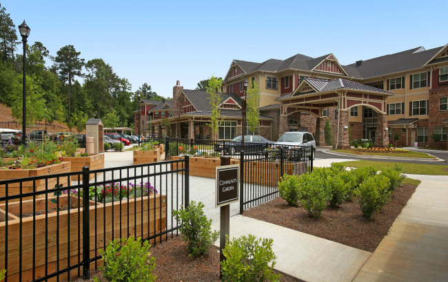 Image for HearthSide Peachtree City