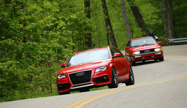 Come Drive With Us The Georgia Chapter Of Audi Club North America - Car show augusta ga