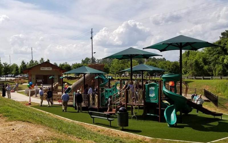 Silver Comet Linear Park