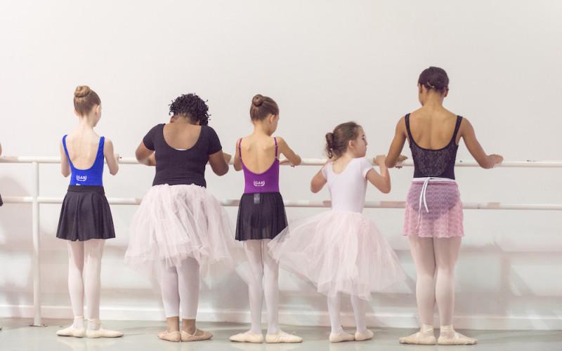 Georgia Ballet - 2016
