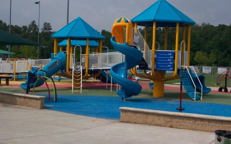 Unity Place at Bay Creek - 2003