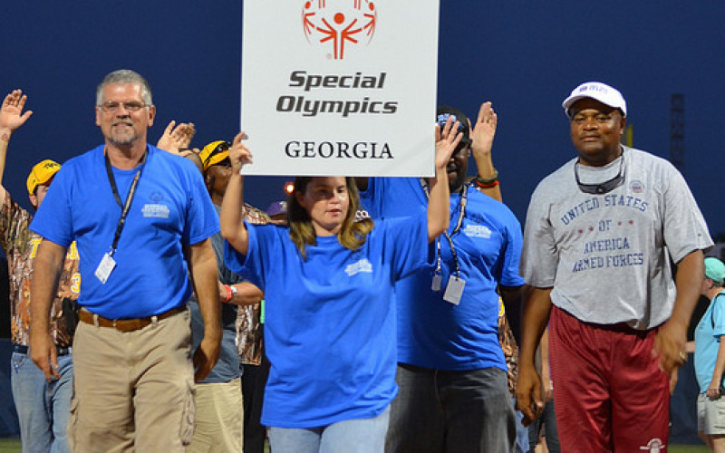 Henry County Special Olympics