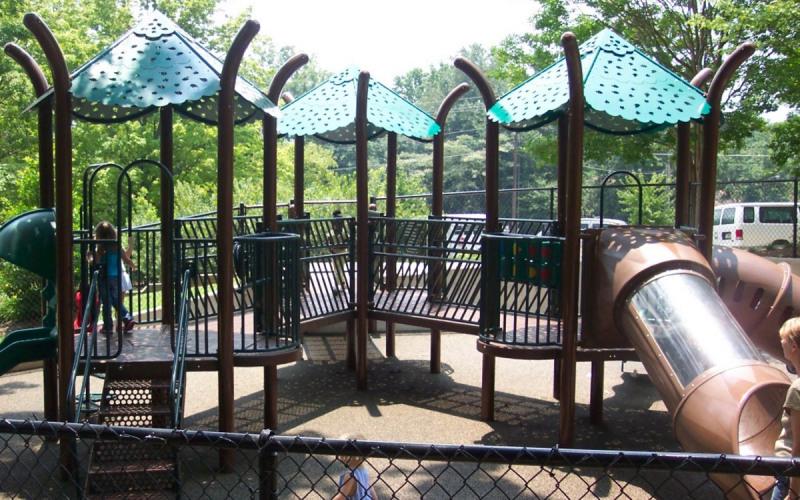 Hammond Park-2003