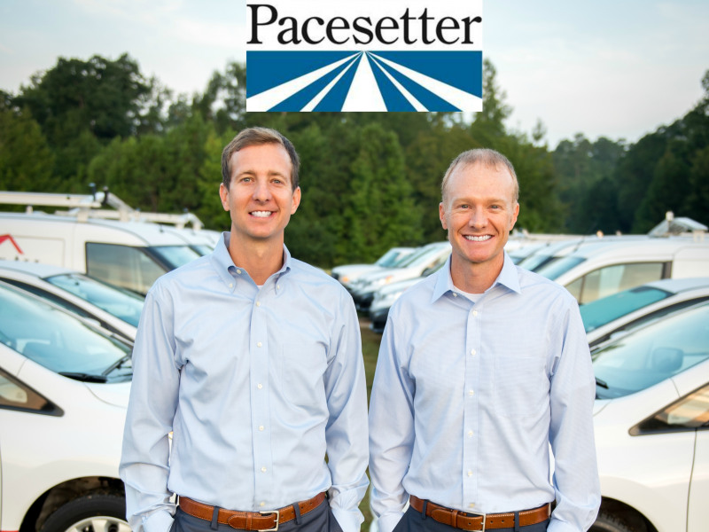 Inspect-All Services Named to  2018 Atlanta Business Chronicle Pacesetter List