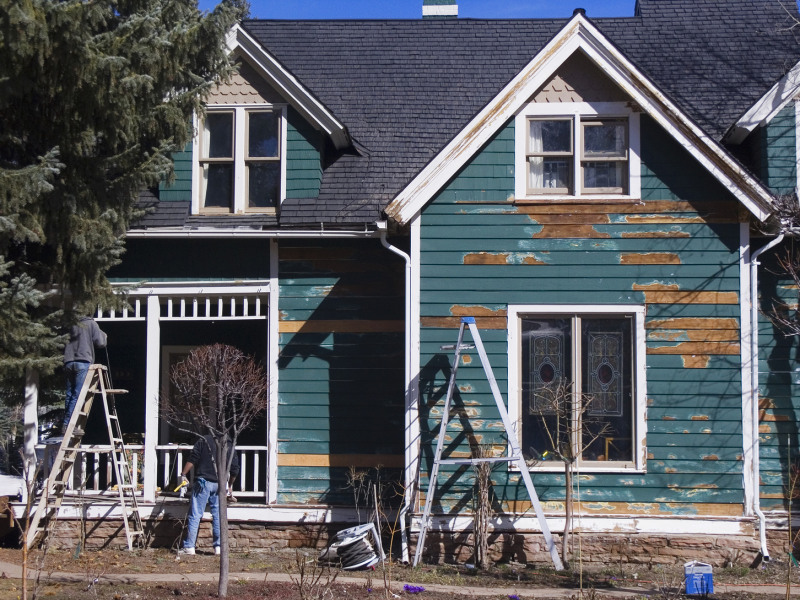 5 Top Home Inspection Findings That Need Your Attention
