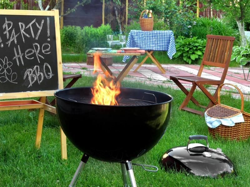 5 Fun Summer Grilling Recipes