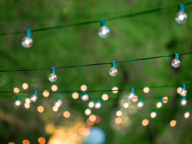 7 Tips for the Perfect Outdoor Party