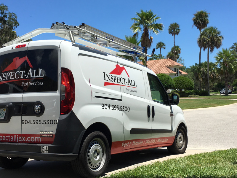 Inspect All Services Announces Expansion To Florida