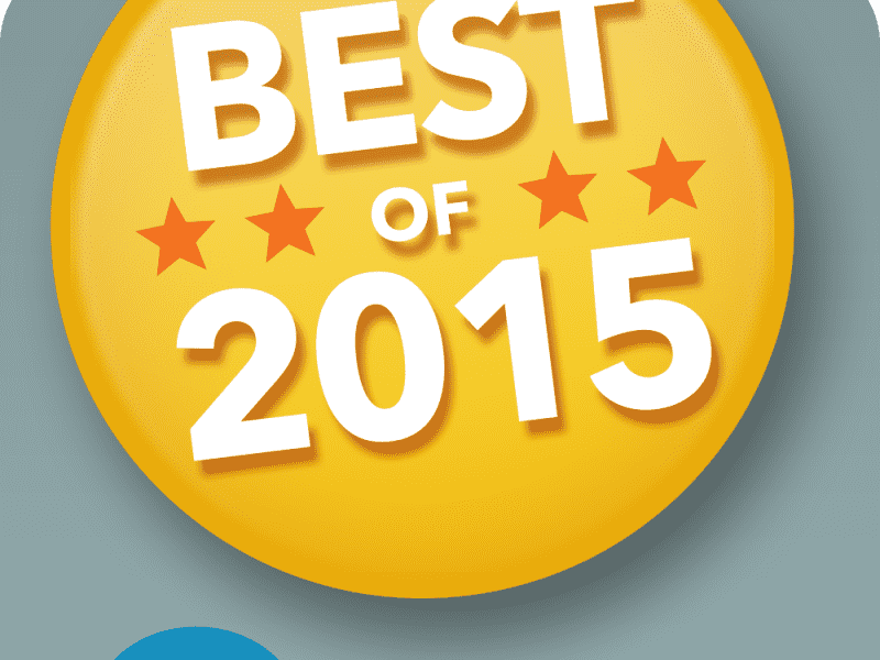 Press Release: Inspect-All Services Awarded Best of 2015 on Kudzu