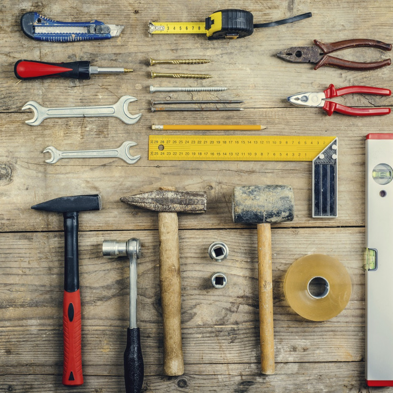 About Dave Baker | The Home Fix-It Page by Dave Baker
