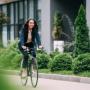Health Benefits of Bike Riding