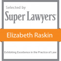Elizabeth H. Raskin Badge