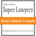 Amy Latrese Cooper Badge