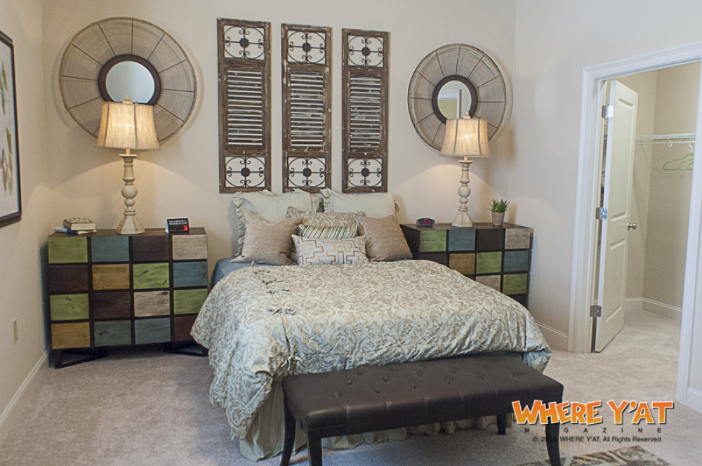 The New Bella Ridge Apartments In Metairie Where Y At