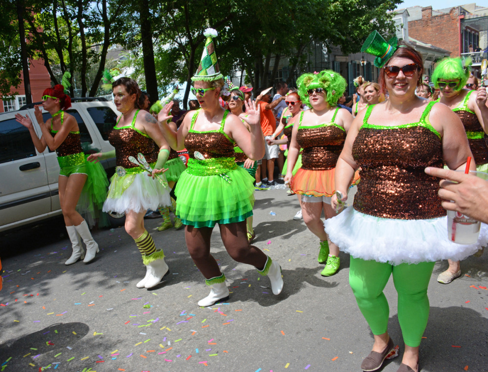 Southern Decadence Fest's Years Past | Where Y'at