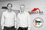 Inspect-All Services Named to Inc. 5000 List of America's Fastest-Growing Private Companies  for Fourth Consecutive Year