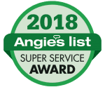 Inspect-All Services Earns  2018 Angie�s List Super Service Award