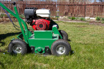 Lawn Aeration: Why Fall Is a Good Time to Aerate Your Fescue Lawn