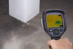 How Infrared Technology Can Help Detect Moisture Problems in Your Home
