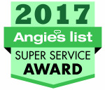 Inspect-All Services Earns 2017 Angie�s List Super Service Award