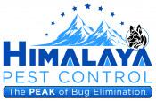 Himalaya Pest Control logo