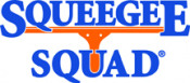 Squeegee Squad  logo