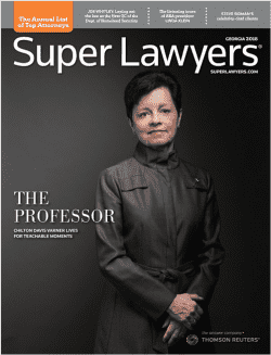 2018 Superlawyers - 13 Attorneys Selected!