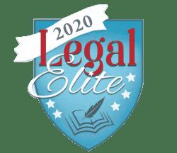 2020 Georgia Trend - Legal Elite Award