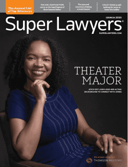 2020 Superlawyers - 12 Attorneys Selected!