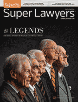 2019 Superlawyers - 14 Attorneys Selected!