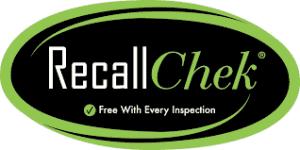 Lifetime RecallChek Warranty for Appliances
