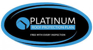 5-Year Platinum Roof Leak Warranty