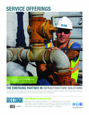 Want to know more about our Utility Service solutions? Click to view.