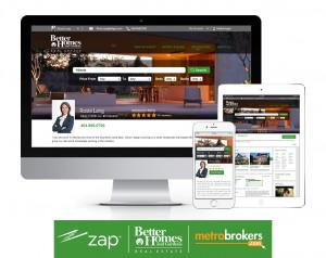 BHGRE Metro Brokers Launches ZAP Agent Platform
