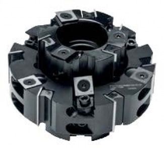 Series 4440 - Tenoning Head